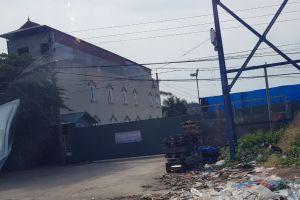 Huyện Văn Lâm, tỉnh Hưng Yên: Doanh nghiệp xả thải, người dân gánh chịu