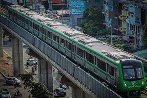 Hà Nội: người dân chấp nhận vé đường sắt Cát Linh - Hà Đông cao hơn xe buýt từ 35 - 37%