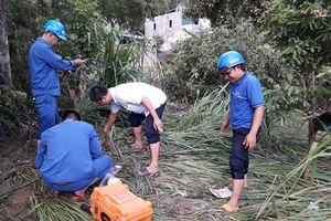 VNPT đồng hành cùng Yên Bái khắc phục hậu quả bão lũ