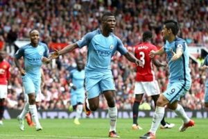 Cựu sao Man City lớn tiếng 'dọa nạt' Man Utd trước giờ khai màn Premier League