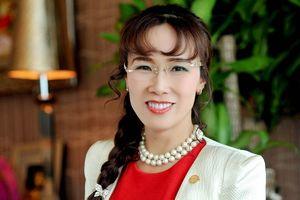 Chỉ trong một tháng, nữ tỷ phú Nguyễn Thị Phương Thảo kiếm gần 4.000 tỷ đồng