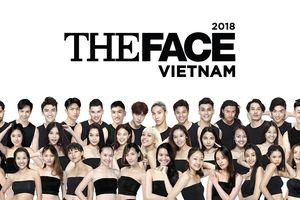 1001 biểu cảm vỡ òa của thí sinh 'The Face 2018' khi nhận kết quả vào vòng trong