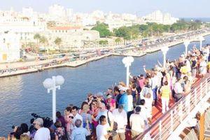 Du lịch Cuba vẫn 'cất cánh' bất chấp áp lực từ Mỹ