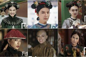 Sơn Tùng, Noo Phước Thịnh lần lượt 'tấn công' các vai diễn 'phi tần' trong 'Diên Hi Công Lược'
