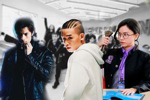 'Trường học bá vương': Cú 'sẩy chân' đau đớn của điện ảnh Việt