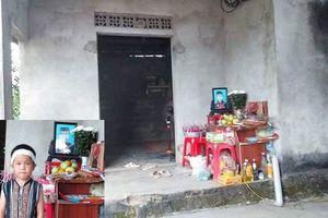 Nam sinh bị bạn bắn tử vong ở Nghệ An: 'Mẹ mới mất 7 tháng, Minh là trụ cột gia đình'