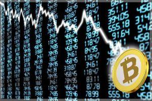 Bitcoin giao dịch quanh ngưỡng 6.500 USD/BTC, chưa có dấu hiệu phục hồi