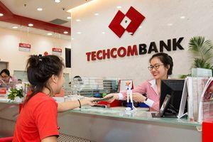 Techcombank - Không phụ thuộc tín dụng, lợi nhuận vẫn tăng kỷ lục đạt 5.196 tỷ đồng