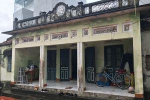 Long Biên: Nhà dột nát, dân mòn mỏi nhiều năm xin cấp sổ đỏ