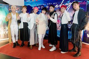 Không chỉ Bích Phương,Chi Pu, Hòa Minzy - MV mới của Zero9 còn có cả sự xuất hiện của ...G-Dragon