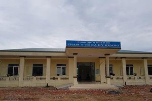 Hà Tĩnh: Tiêm thuốc bổ não ở trạm y tế xã, một người dân tử vong