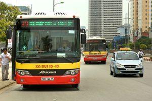 Đường sắt đô thị trên cao đi vào hoạt động, taxi và xe buýt thường có bị ảnh hưởng?