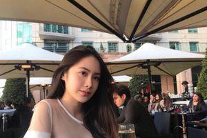 Ngắm 4 ái nữ nhà tỷ phú châu Á đã giàu lại còn đẹp và giỏi