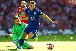 Đấu sớm vòng 1 Premier League 2018/2019: MU thắng dễ Leicester City?
