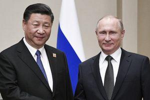 Áp lực từ Mỹ gia tăng, Nga - Trung chuẩn bị đàm phán an ninh chiến lược?