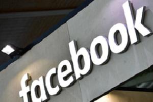 Facebook 'chuốc họa' khi chúc mừng vụ động đất