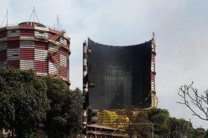 Nổ nhà máy thép ở Brazil, hàng chục người bị thương