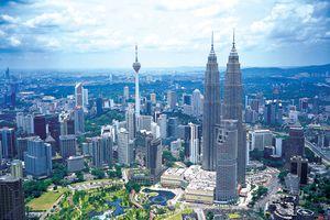 Quốc gia Đông Nam Á nào sở hữu tòa tháp đôi cao nhất thế giới?