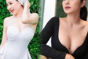 Vợ cũ Hồ Quang Hiếu, Phan Thanh Bình mê mặc váy áo gợi cảm sau đổ vỡ hôn nhân