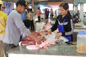 Giá thịt lợn hơi tăng mạnh - Vì sao?