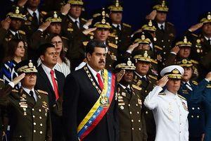 EU kêu gọi điều tra vụ ám sát hụt Tổng thống Venezuela