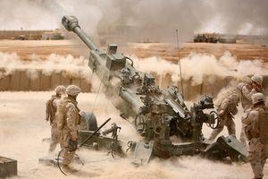 Báo Mỹ tự tin: M777 là khẩu 'súng bắn tỉa' của pháo binh