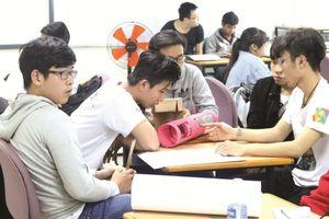 Xây dựng hệ sinh thái giáo dục STEM khởi nghiệp