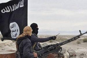 IS bất ngờ đột kích tấn công quân đội Syria tại miền nam Deir Ezzor