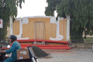Vì sao di dời Bia tưởng niệm 11 cô gái sông Hương?