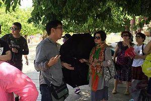 Phát hiện 23 người nước ngoài điều hành, dẫn tour 'chui' ở Đà Nẵng