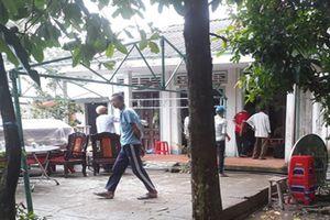 Lời khai của nghịch tử sát hại cha mẹ ở Vĩnh Long