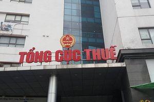 Thiên Ngọc Minh Uy vào top 1.000 DN nộp thuế lớn nhất-Tổng cục Thuế nói gì?