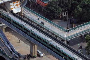Tuyến đường sắt trên cao Cát Linh – Hà Đông sẽ vận hành theo chuẩn nào?