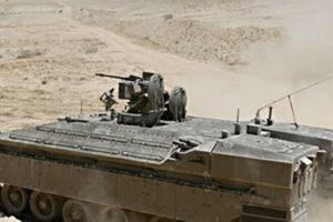 Syria sẽ 'yếu thế' nếu một khi vũ khí 'quái thú' này xuất hiện