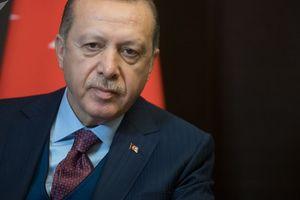 Erdogan tuyên bố hành động của Hoa Kỳ có thể buộc Thổ Nhĩ Kỳ tìm kiếm những người bạn mới