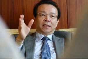 Quan chức Trung Quốc bị thu 39 triệu USD giấu trong nhiều ngôi nhà