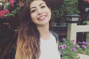 Nữ ca sĩ xinh đẹp bị cưỡng hiếp, chết trong tư thế lõa thể