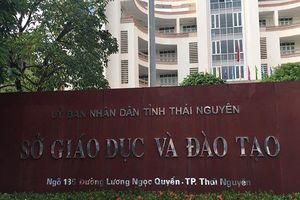 Sở GD-ĐT Thái Nguyên nói gì về số thí sinh đạt điểm 9 môn Văn cao vượt trội?