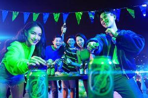 Tất tần tật về đại tiệc có 1-0-2 của Tuborg Republic of Fun tại Hà Nội