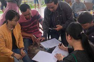 Cư dân chung cư Carina Plaza lần thứ hai viết đơn cầu cứu lãnh đạo TP.HCM