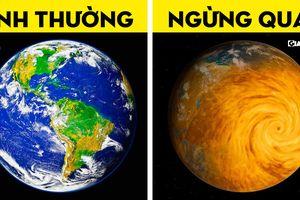 10 đại thảm họa chắc chắn sẽ xảy ra nếu Trái Đất ngừng quay