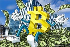 Giá tiền ảo hôm nay (11/8): Hai chỉ báo giúp tìm điểm mua vào Bitcoin