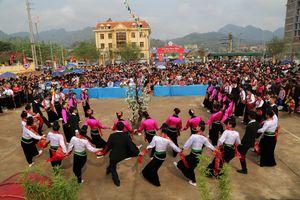 Tái hiện hoạt động sinh hoạt văn hóa của các dân tộc Sơn La