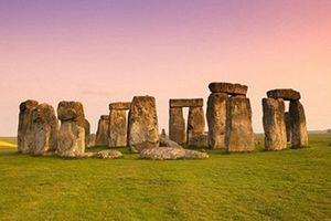 Tiết lộ chấn động về những người đã xây dựng bãi đá cổ Stonehenge