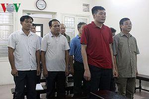 Vì sao hoãn phiên tòa xử vụ sai phạm đất đai ở Đồng Tâm?