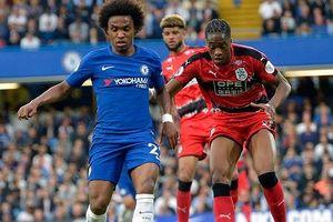 Huddersfield - Chelsea: Thử sức tân binh của The Blues
