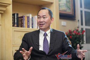 Các báo hàng đầu nước Mỹ đồng loạt ca ngợi sáng kiến của học giả Nguyễn Anh Tuấn