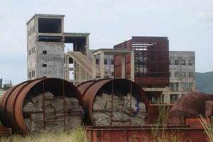 Những dự án 'khai tử' trước 'khai sinh' ở Hà Tĩnh