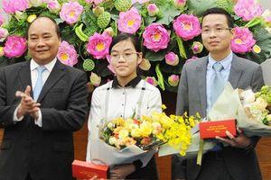 'Cô gái vàng Vật lý' Việt Nam giành điểm GPA tuyệt đối năm đầu tại MIT