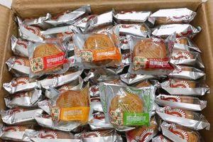 Bánh trung thu 2.000đ/chiếc, hạn sử dụng tới 6 tháng